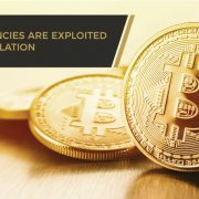 Cryptocurrencies Are Exploited Without Regulation