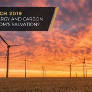 Budget Speeck 2019 - Renewable Energy And Carbon Tax - Key To Eskom's Salvation?