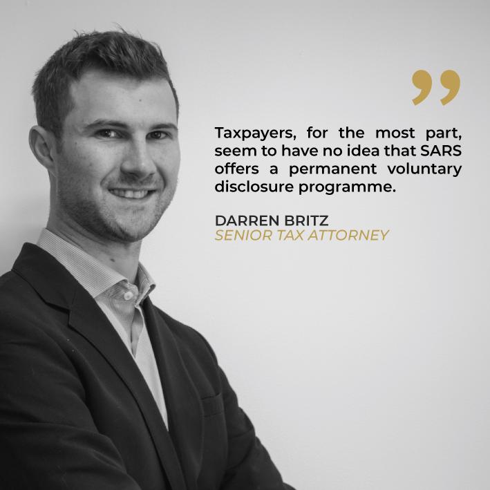 Darren Quote