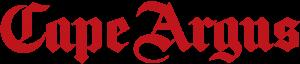 Cape Argus logo