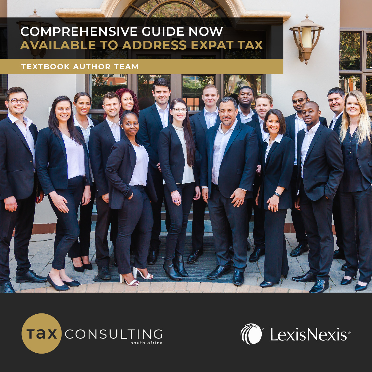 Comprehensive Guide Now Available To Address Expat Tax-LexisNexis