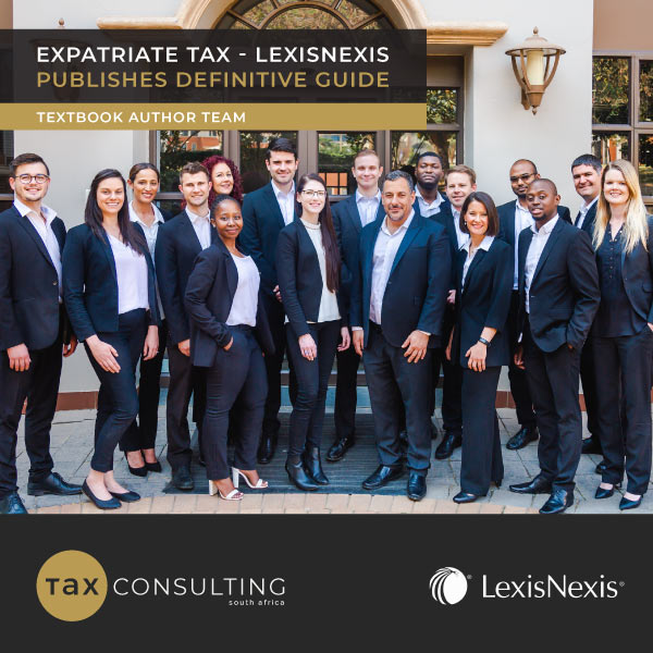 Expatriate Tax Definitive Guide