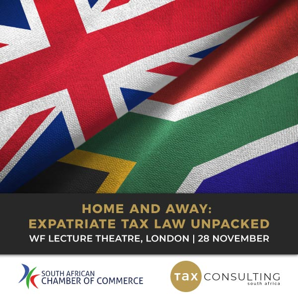 Home and Away: Expatriate Tax Law Unpacked