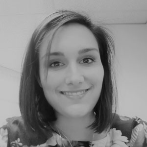 Alishia Strydom - Project Coordinator