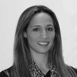 Claudia Aires - Head of Financial Emigration