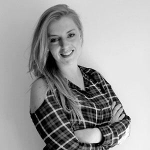 Danielle Vermaak - Recruitment Specialist