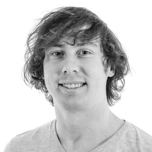 Dean Marx - IT/Web Support