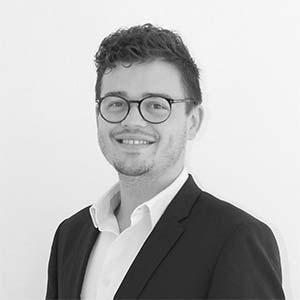 Jonty Leon - Legal Manager (Financial Emigration)