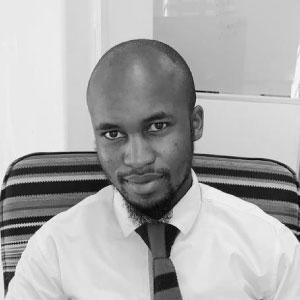Minenhle Mgingqizane - Tax Consultant
