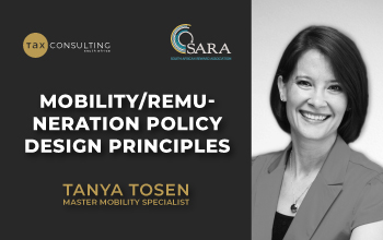 Mobility and Remuneration Policy Design Principles