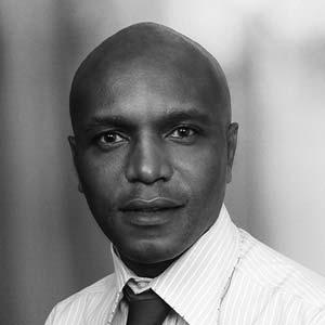 Moeketsi Seboko - Immigration Manager