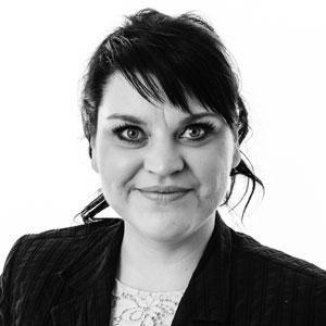 Nadya Griffioen - Financial Assistant