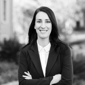 Natasha Wilkinson - Tax Attorney