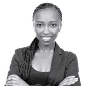 Reabetswe Moloi - Expatriate Tax Attorney