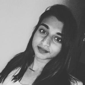 Simone Munsami - Administrative Assistant (Financial Emigration)