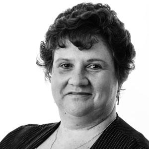 Stella Godbeer - Administration Manager