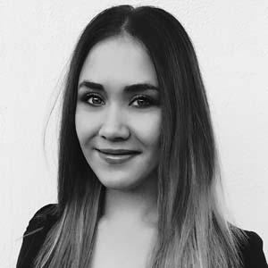 Tasia Brummer - Immigration Specialist