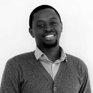 Thamsanqa Msiza - Senior Tax Consultant