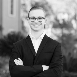Thomas Lobban - Tax Associate