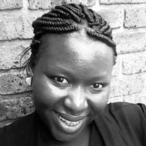 Tshegofatso Mokoena - Tax Attorney