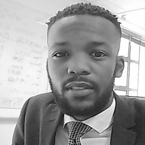 Tshepo Thebyane - Tax Consultant
