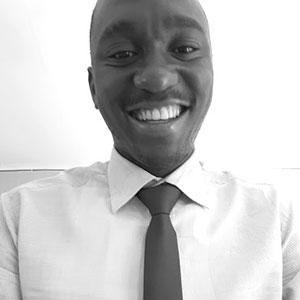 Valentine Bushelo - Tax Consultant