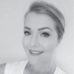 Venetia Berndt - Accounting Clerk