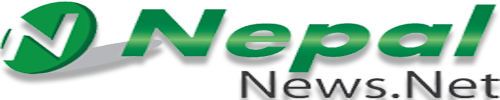 nepal news logo