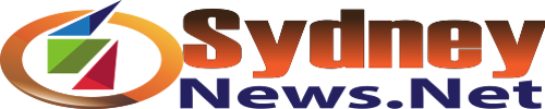 sydney news logo