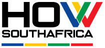 HOW South Africa Logo