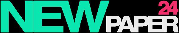 NEWPaper24 logo