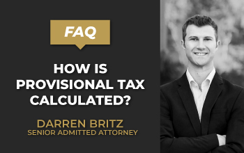 How-is-provisional-tax-calculated