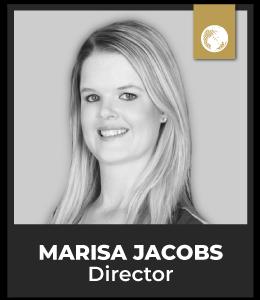 Marisa Jacobs