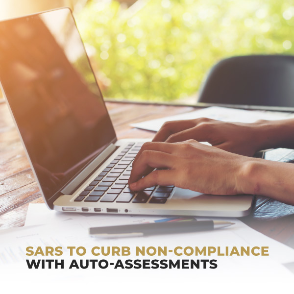 What You Need To Do If You Get An Auto Assessment SMS