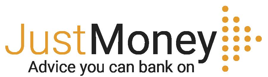 Just Money logo