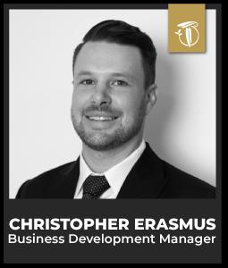 Christopher Erasmus