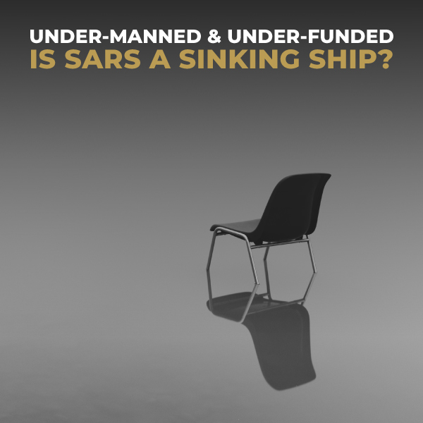 Under-manned-and-under-funded-Is-SARS-a-sinking-ship-TC
