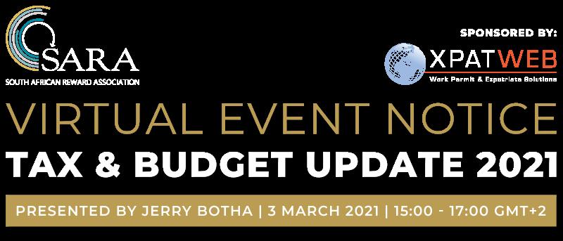 SARA-Tax-&-Budget-Update-2021-Sponsored-by-Xpatweb