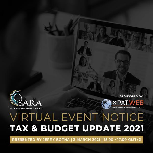 SARA-Tax-&-Budget-Update-2021-Sponsored-by-Xpatweb-TC