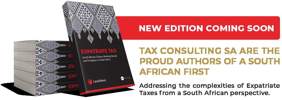 Expatriate Tax Textbook