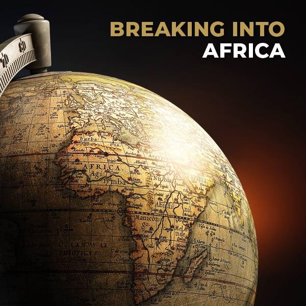 Breaking Into Africa
