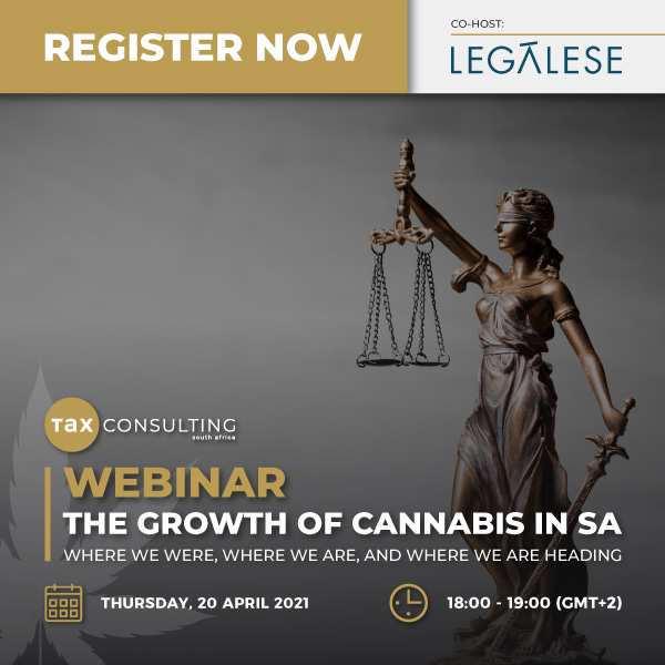 The Growth of Cannabis in SA