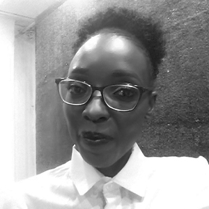 Caroline Pemhiwa