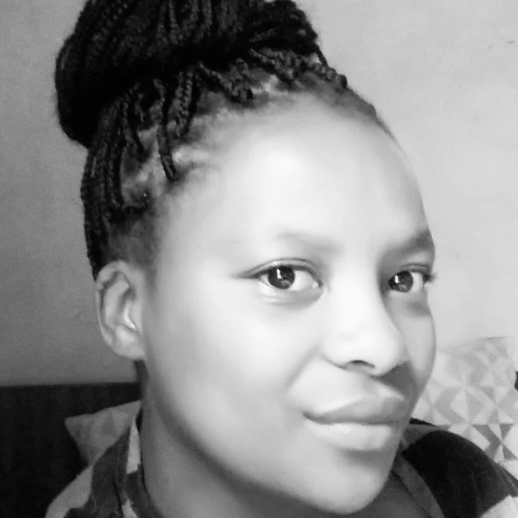 Geraldine Maka